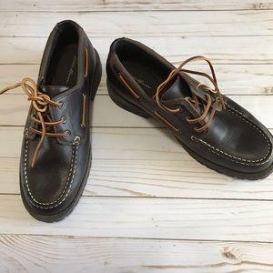 Eddie Bauer men's shoes